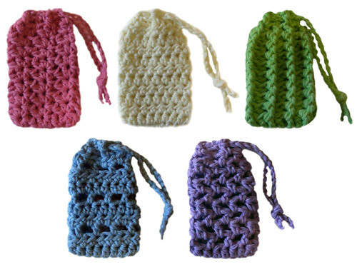 New Crochet Spot Blog Archive Crochet Pattern 5 Simple Crochet soap Saver Of Fresh 44 Models Crochet soap Saver