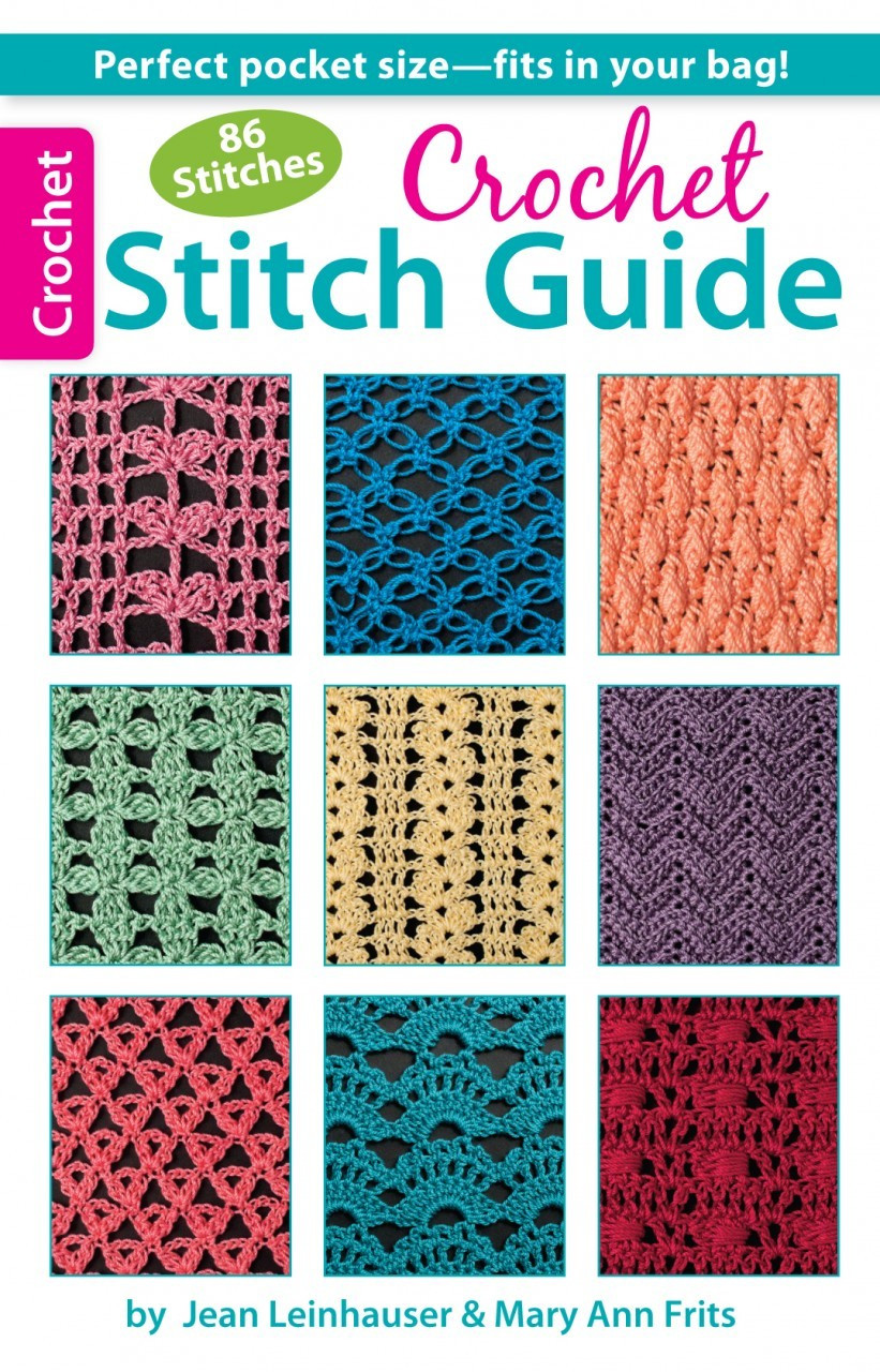 New Crochet Stitch Guide Different Types Of Crochet Stitches Of Innovative 44 Images Different Types Of Crochet Stitches