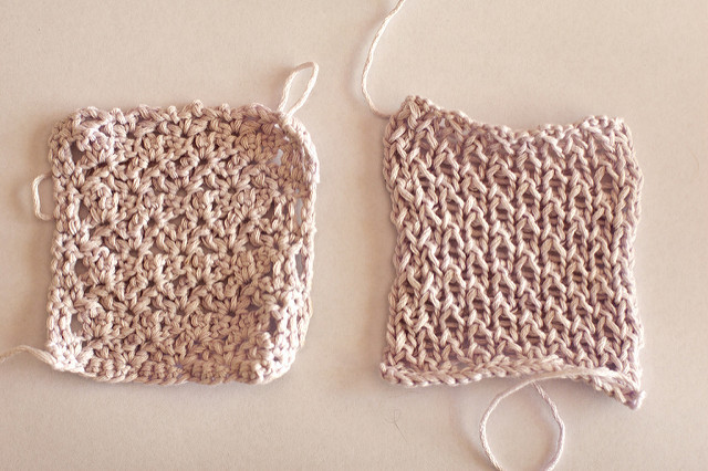 New Crochet the Yarn Gobbler Part 2 Crochet Vs Knit Of Perfect 40 Images Crochet Vs Knit