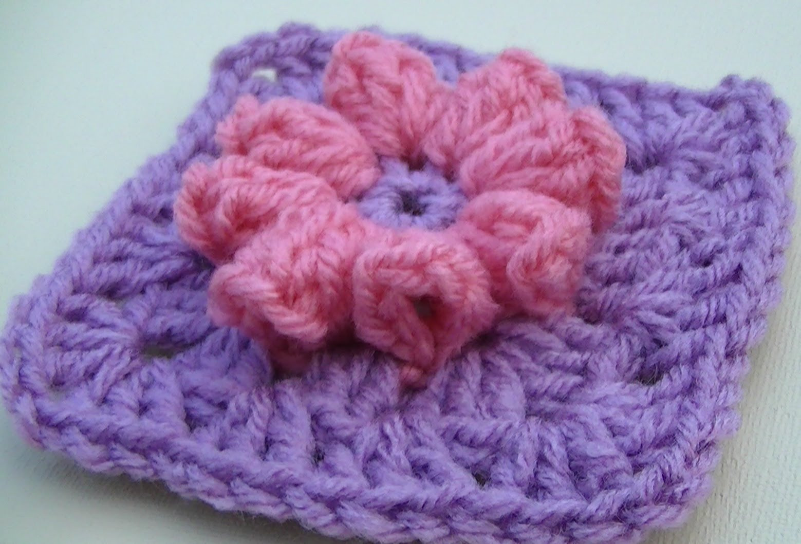 crochet tutorial youtube