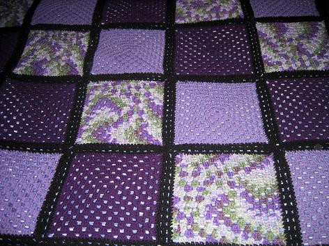 New Crocheting Crochet Squares together Of Lovely 43 Ideas Crochet Squares together