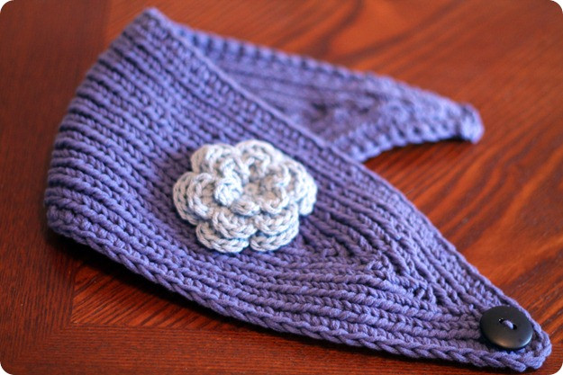 New Crocheting the Day Away Purple Knitted Ear Warmer Knit Ear Warmer Pattern Of Great 46 Photos Knit Ear Warmer Pattern