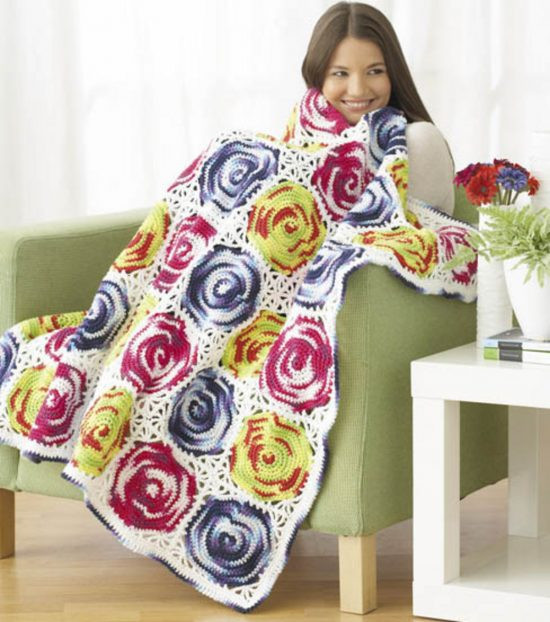 New Cute Free Crochet Patterns Pinterest top Pins Crochet Circle Blanket Pattern Of Brilliant 42 Pictures Crochet Circle Blanket Pattern