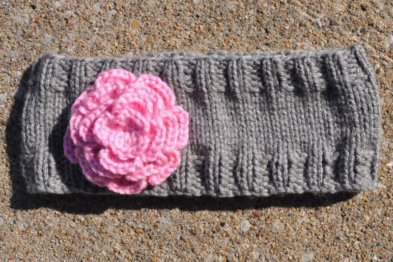 New Demi Knits A Simple Headband Ear Warmer Flat Knitting Knitted Ear Warmers Of Unique 50 Images Knitted Ear Warmers