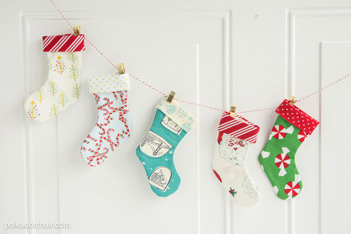 New Diy Christmas Stocking Garland Sewing Pattern Christmas Stocking Sewing Pattern Of Marvelous 44 Models Christmas Stocking Sewing Pattern