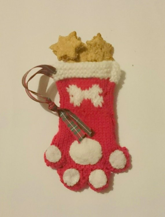 New Dog Paw Stocking Knitted Dog Stocking Dog Stocking Dog Paw Stocking Of Charming 44 Ideas Dog Paw Stocking