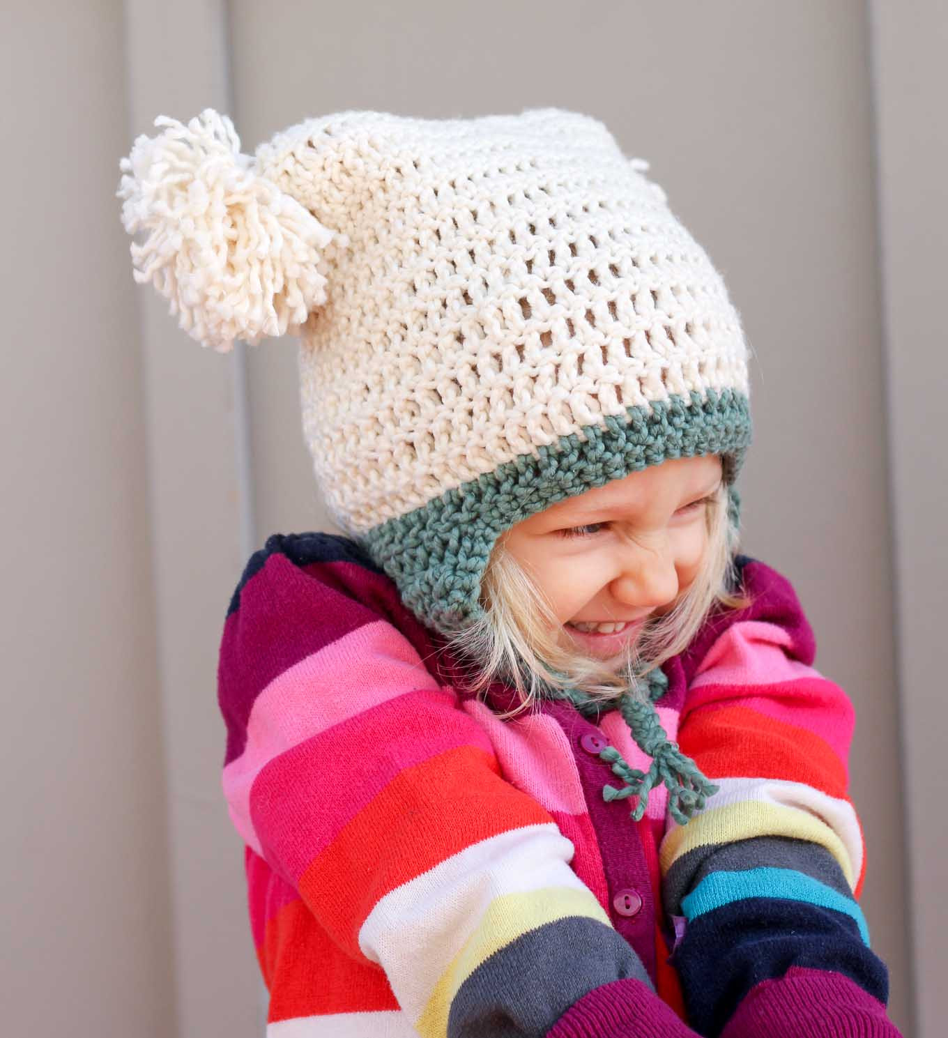 New Double Pom Pom Hat Free Crochet Patterns for Beginners Free Crochet Beanie Hat Pattern Of Amazing 48 Images Free Crochet Beanie Hat Pattern