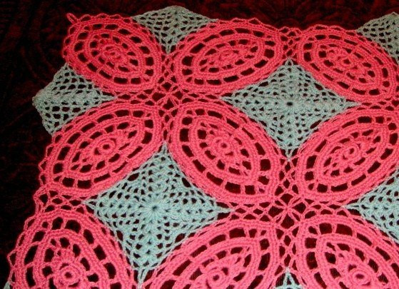 New Double Wedding Ring Afghan Crochet Pattern Pdf Double Crochet Circle Pattern Of Charming 50 Pics Double Crochet Circle Pattern