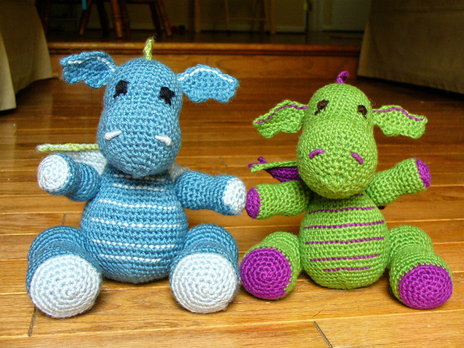 New Dragons Amigurumi Crochet Pattern ⋆ Crochet Kingdom Crochet Dragon Pattern Of Brilliant 50 Pictures Crochet Dragon Pattern