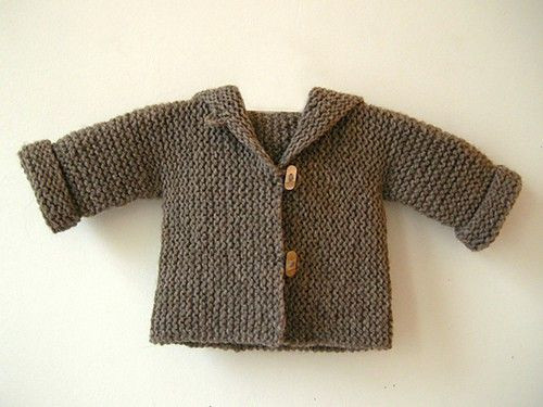 New Easy Baby Cardigan Babies Pinterest Easy Baby Sweater Knitting Pattern Of Lovely Baby Knitting Patterns Free Knitting Pattern for Easy Easy Baby Sweater Knitting Pattern