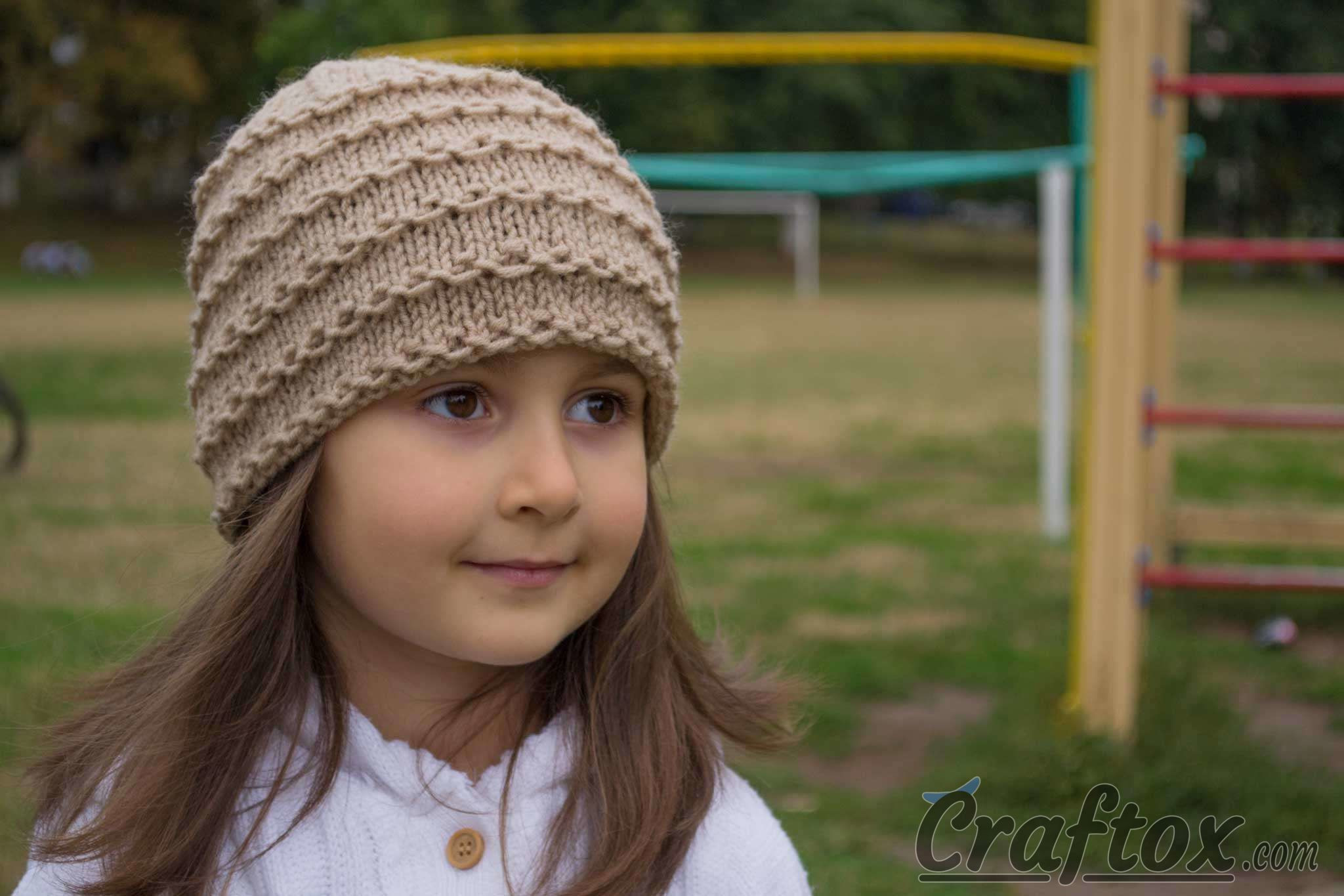 New Easy Beanie Knitting Pattern Free Easy Knit Hat Of Brilliant 47 Pictures Easy Knit Hat