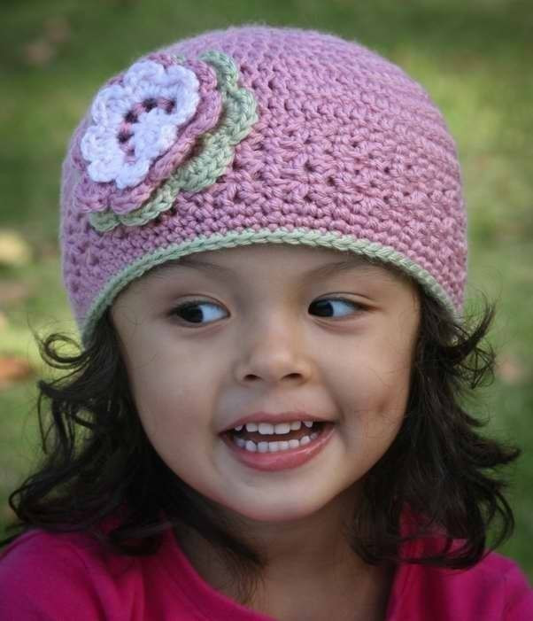 New Easy Crochet Hats for toddlers Easy Crochet Hat Patterns for Adults Of Delightful 48 Photos Easy Crochet Hat Patterns for Adults