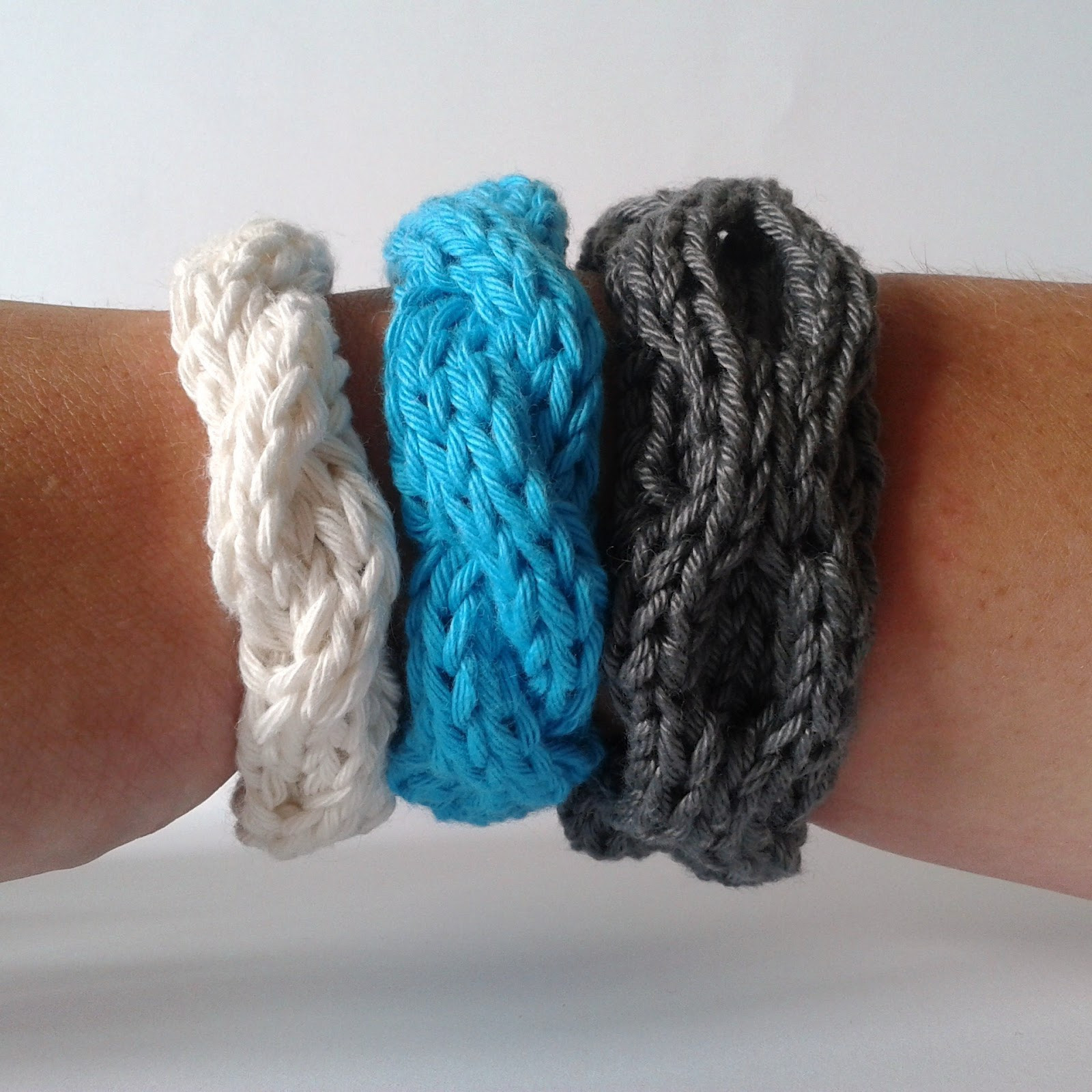 New Easy Free Knit Bracelet Patterns Knitted Bracelet Of Brilliant 50 Models Knitted Bracelet