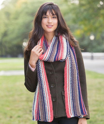 New Easy Knitting Patterns for Beginners Easy Knit Scarf Of Marvelous 48 Photos Easy Knit Scarf