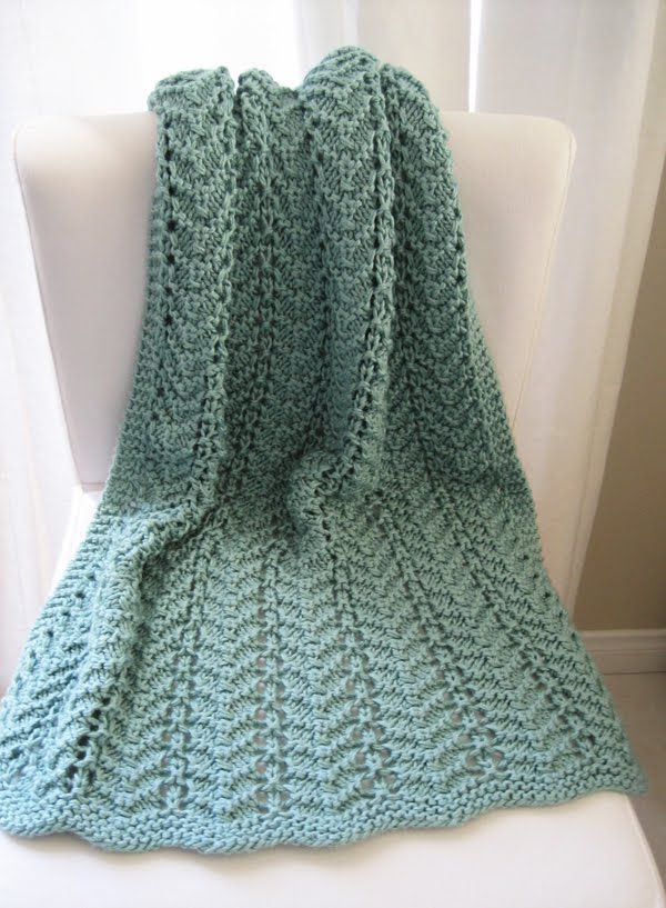 New Easy Knitting Patterns for Blankets Crochet and Knit Easy Knit Afghan Patterns Of Great 40 Pictures Easy Knit Afghan Patterns