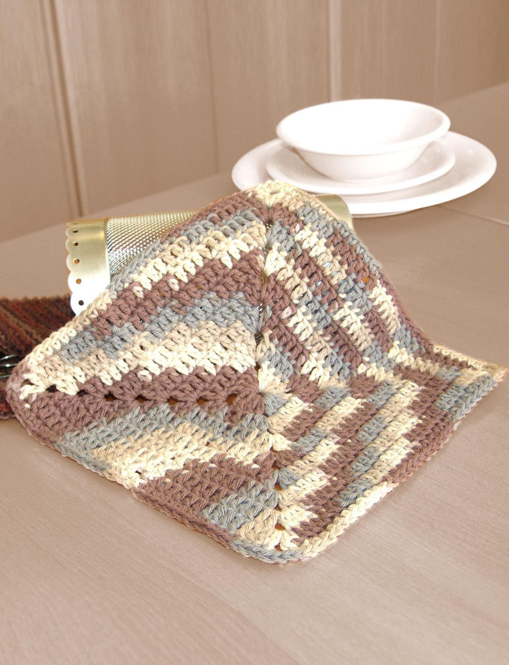 New Easy Ombre Dishcloth Crochet Pattern Dishcloth Patterns Of Charming 41 Images Dishcloth Patterns