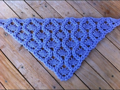 New Exclusive Crochet Triangle Shawl Free Crochet Triangle Shawl Patterns Of Incredible 47 Models Free Crochet Triangle Shawl Patterns