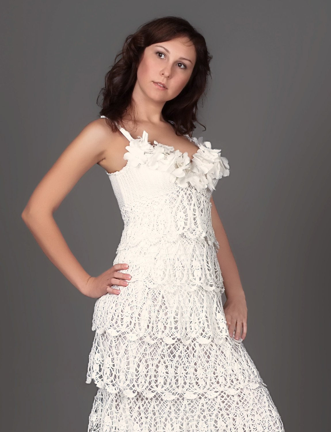 New Exclusive Long Crochet Wedding Dress Chic Crochet Dress Crochet Trim Dresses Of Attractive 47 Images Crochet Trim Dresses