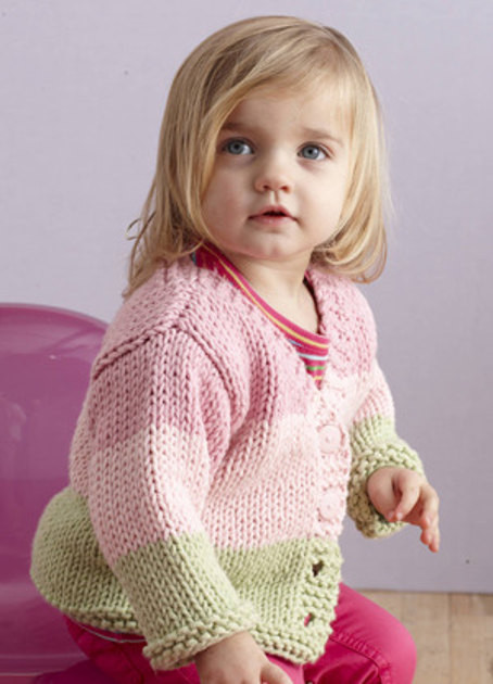New Fairy Tale Cardi In Lion Brand Baby S First L0008 toddler Sweater Knitting Pattern Of Amazing 43 Ideas toddler Sweater Knitting Pattern