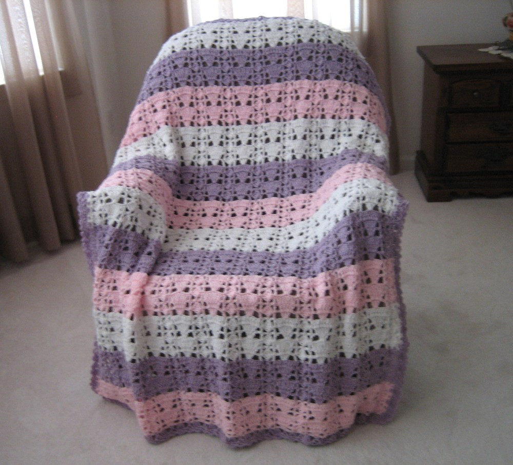 New Feminine Eyelet Lace Crochet Afghan Laces Crochet Of Beautiful 47 Images Laces Crochet