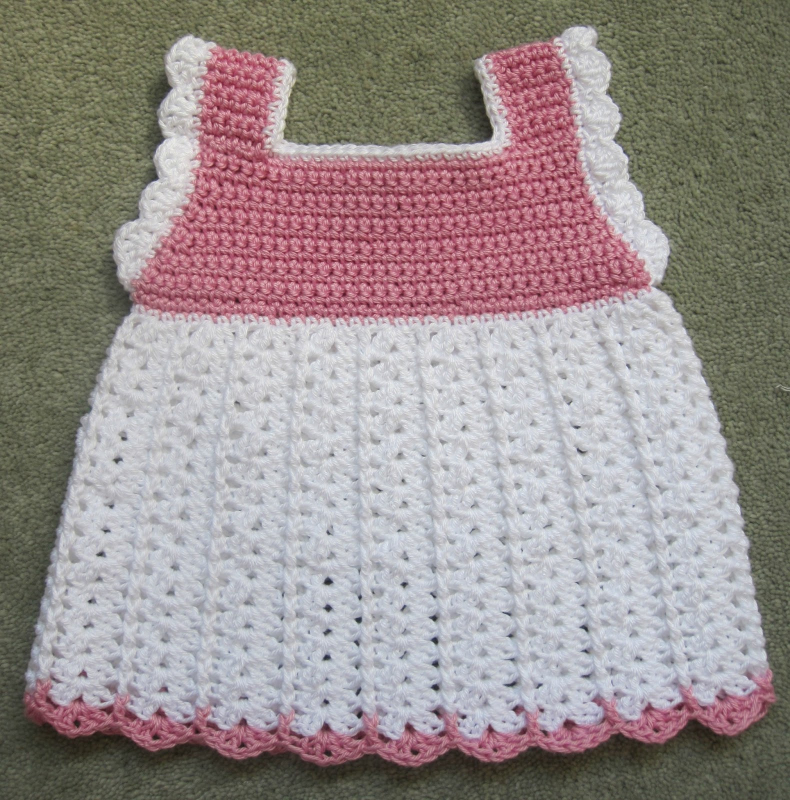 New Fiddly Fingers Crochet Baby Dress Crochet Dress for Baby Of Amazing 42 Photos Crochet Dress for Baby