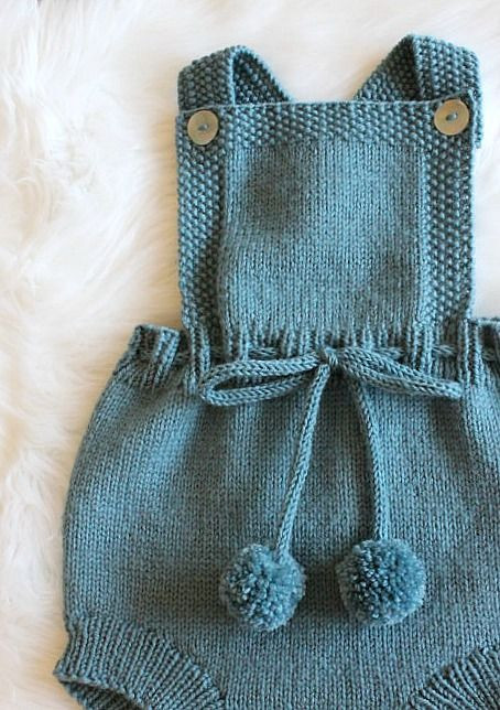 New Finding Your Baby the Ideal Clothes to Wear Knitted Baby Knitted Baby Romper Of Amazing 42 Ideas Knitted Baby Romper