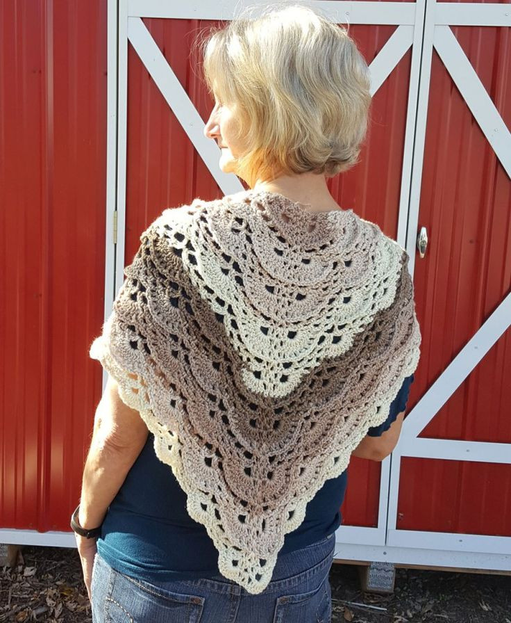 New Fluffy Merinque Shawl by Laura Jean Bartholomew Adapted Yarnspirations Caron Cakes Of Amazing 42 Images Yarnspirations Caron Cakes