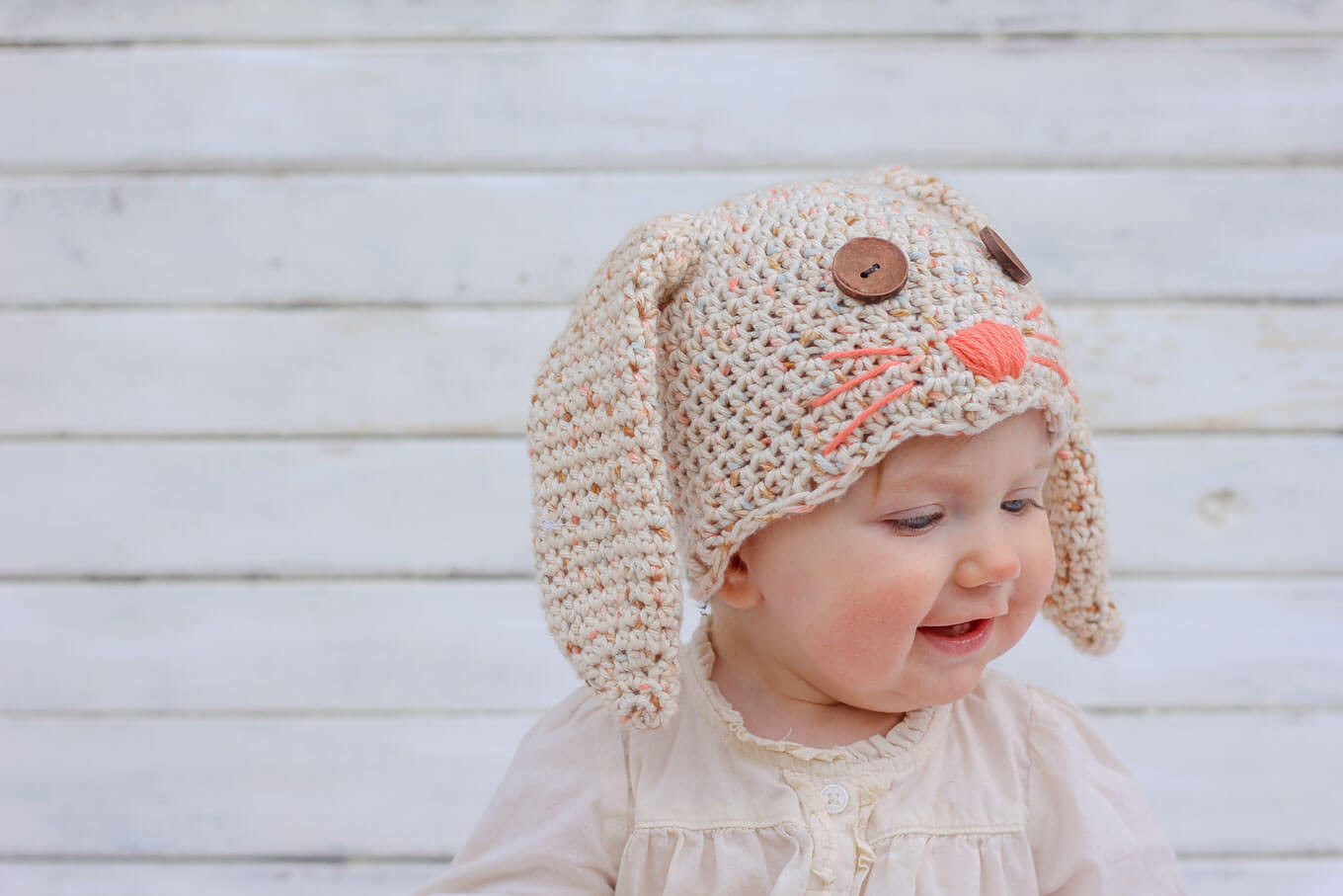 New Free Crochet Bunny Hat Pattern Newborn toddler Make Baby Bunny Hat Of Brilliant 47 Pictures Baby Bunny Hat