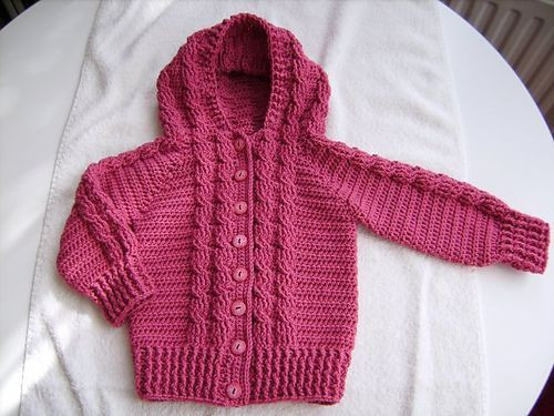 New Free Crochet Cablework Pattern I Learned Crochet Cables Newborn Baby Sweater Of Gorgeous 41 Images Newborn Baby Sweater