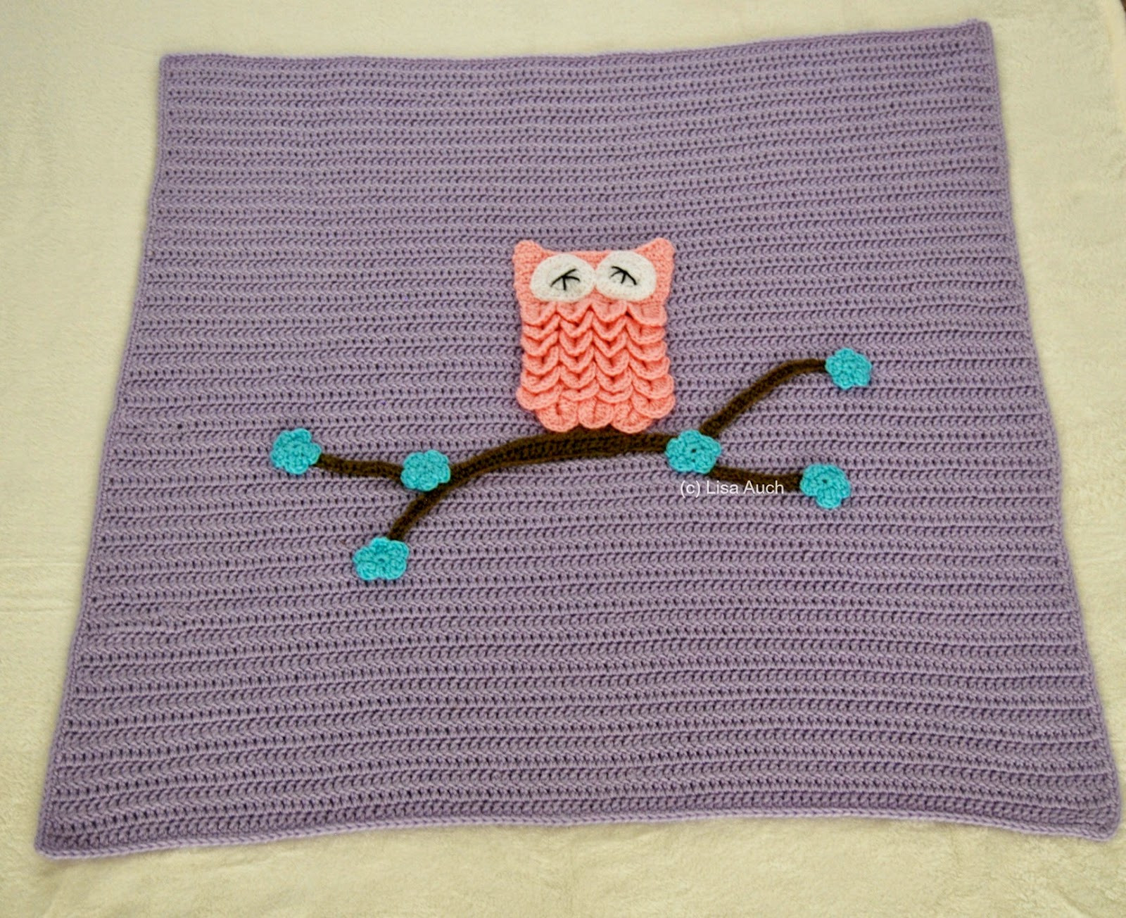 New Free Crochet Patterns and Designs by Lisaauch Free Simple Crochet Blanket Patterns Of Awesome 40 Pictures Simple Crochet Blanket Patterns