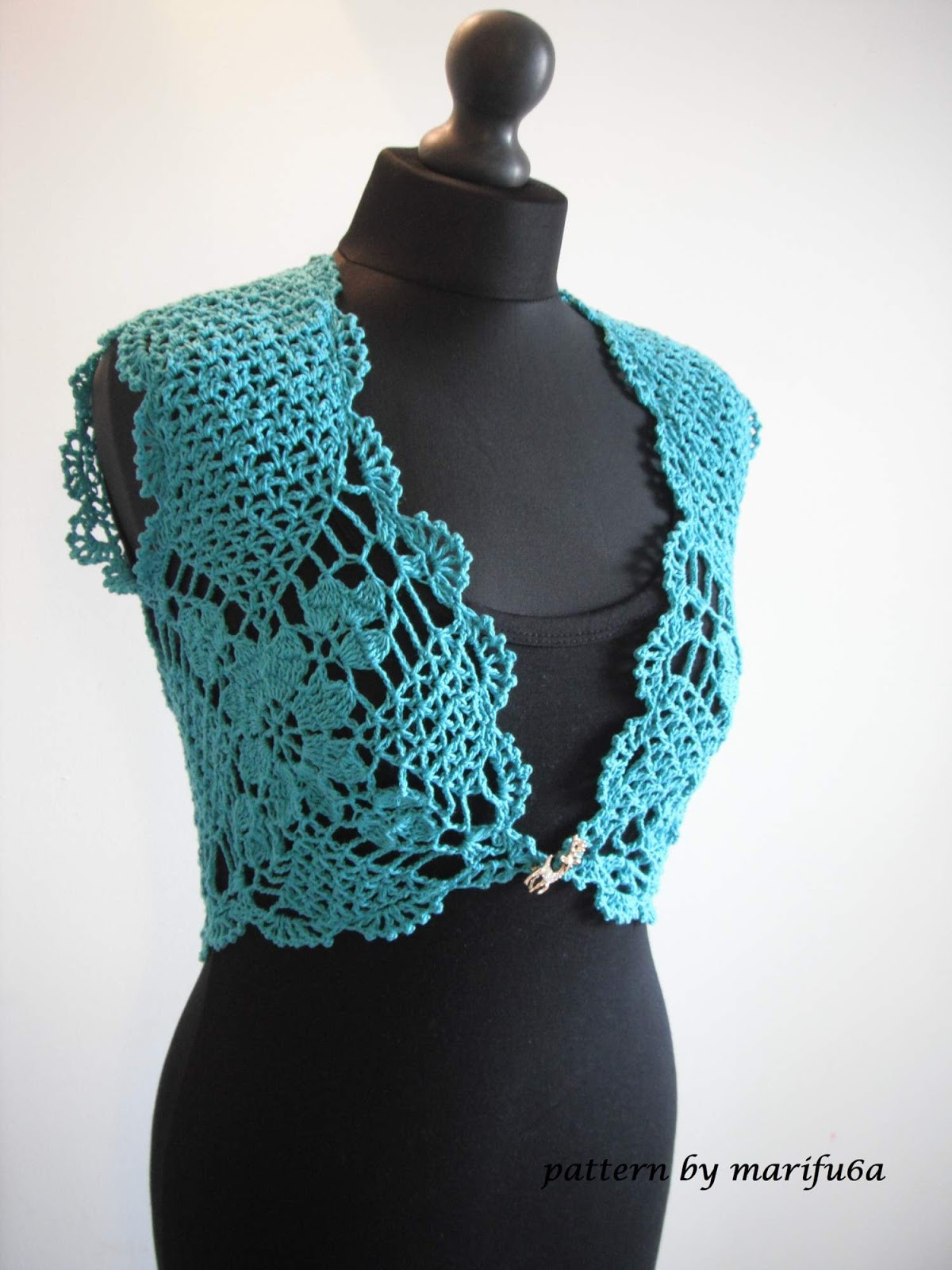 New Free Crochet Patterns and Video Tutorials How to Crochet Shrug Pattern Of Contemporary 48 Images Shrug Pattern
