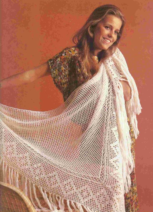 New Free Crochet Patterns for Shawls Free Crochet Patterns Free Crochet Triangle Shawl Patterns Of Incredible 47 Models Free Crochet Triangle Shawl Patterns