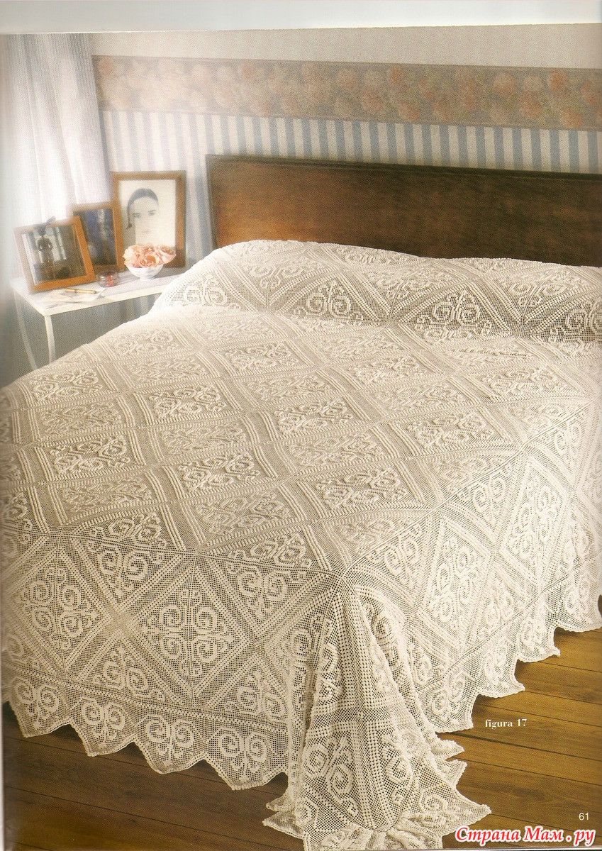 New Free Crochet Patterns to Free Crochet Bedspread Patterns Of Unique 48 Photos Free Crochet Bedspread Patterns
