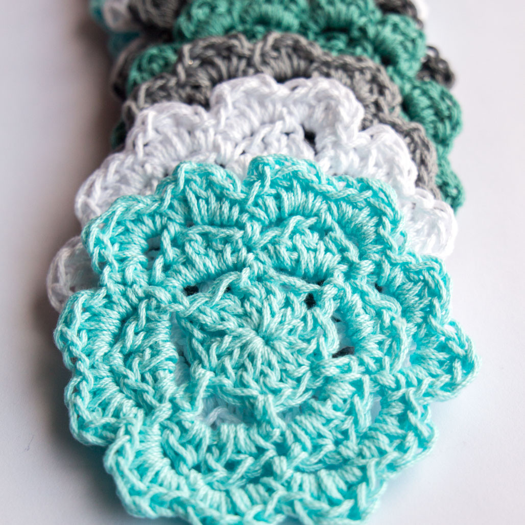 New Free Easy Crochet Coaster Pattern for Beginners How to Crochet Crafts Of Wonderful 41 Models Crochet Crafts