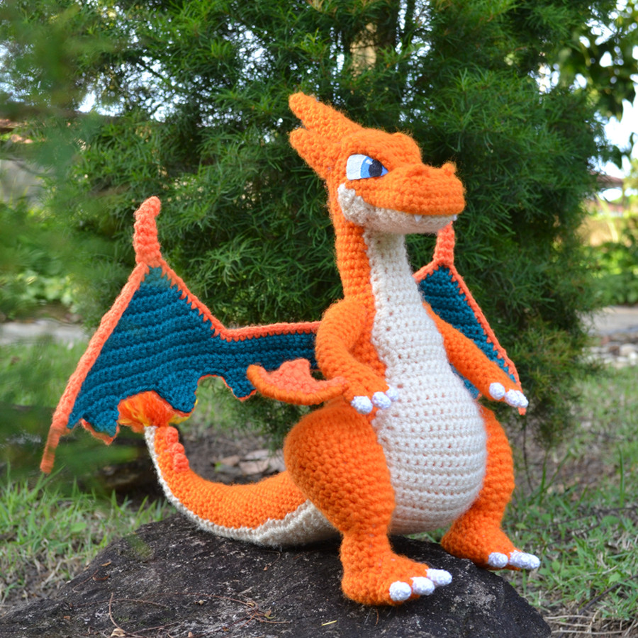 New Free Free Crochet Dragon Amigurumi Pattern Patterns Crochet Dragon Pattern Of Brilliant 50 Pictures Crochet Dragon Pattern