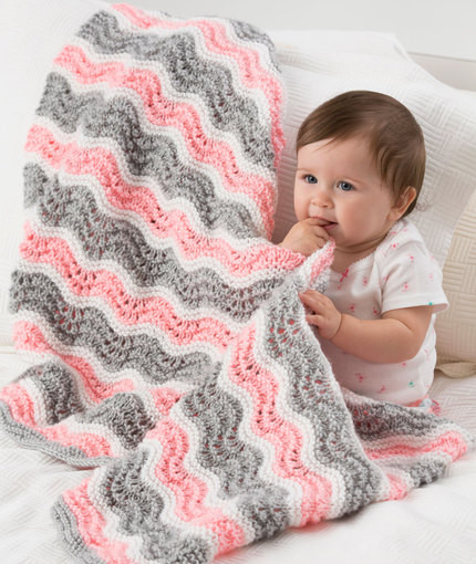 New Free Free Ripple Stitch Baby Blanket Knitting Patterns Free Easy Baby Blanket Knitting Patterns Of New 40 Images Free Easy Baby Blanket Knitting Patterns