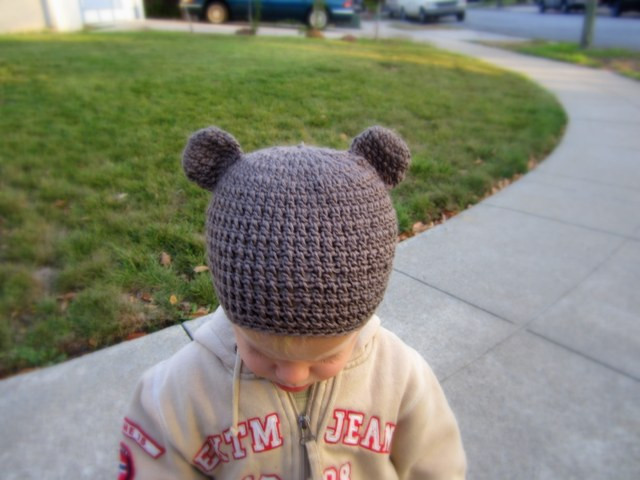 Free Kids Animal Hat Crochet Patterns For Dress up