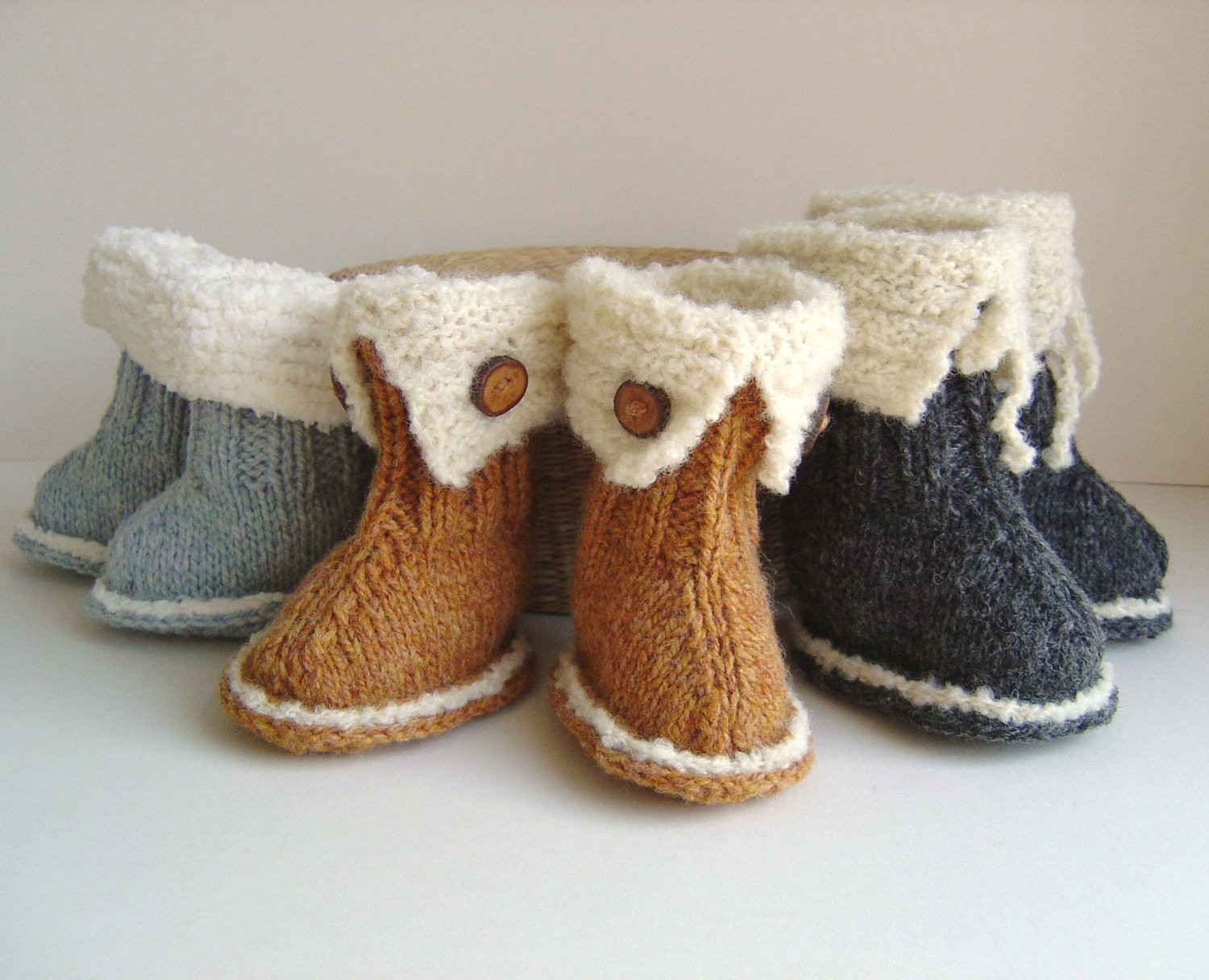New Free Knitting Pattern for Babies Ugg Boots Crochet Ugg Boots Of Beautiful 42 Ideas Crochet Ugg Boots