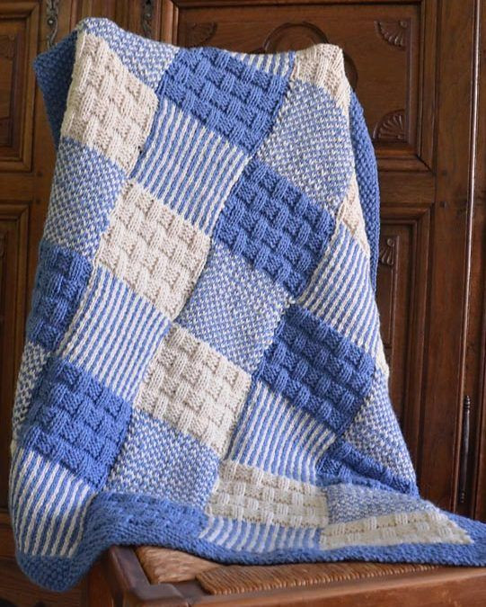 New Free Knitting Pattern for Patchwork Baby Blanket Free Knitting Patterns for Throws Of Brilliant 46 Images Free Knitting Patterns for Throws