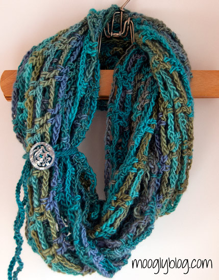 New Free Pattern Artfully Simple Infinity Scarf Simple Crochet Scarf Patterns Of Amazing 47 Images Simple Crochet Scarf Patterns