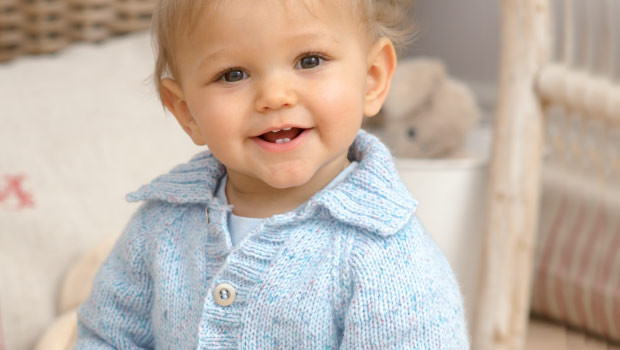 Free Sirdar Baby Knitting Patterns • LoveKnitting Blog