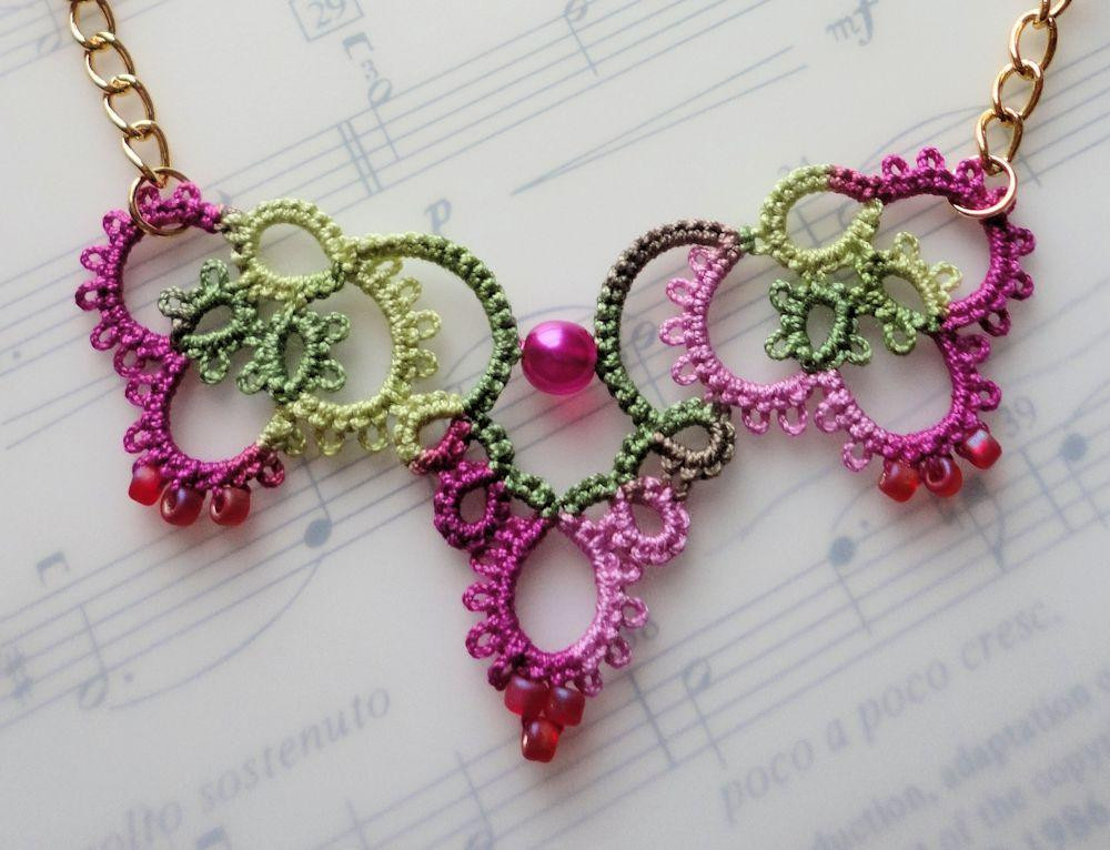 New Get Hooked On 6 Jewelry Crochet Patterns Crochet Jewlery Patterns Of Fresh 48 Models Crochet Jewlery Patterns