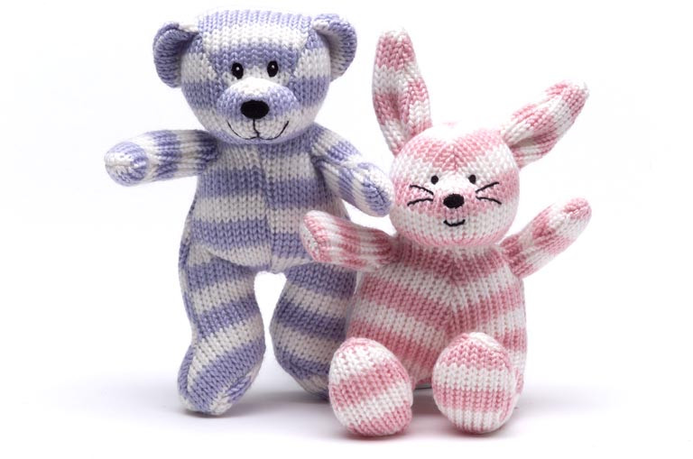 Gift Knitted Toys