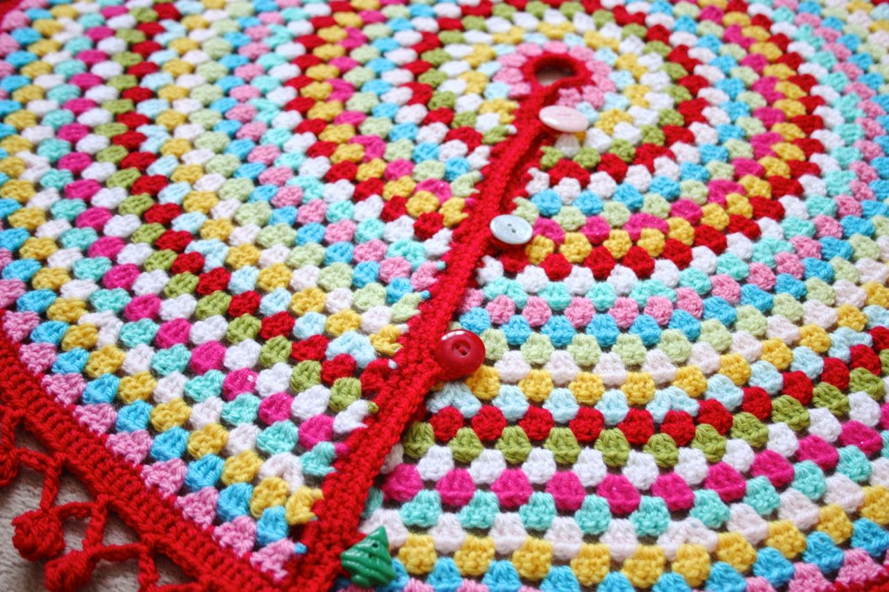 New Granny S Christmas Tree Skirt Crochet Tree Skirt Of Innovative 45 Ideas Crochet Tree Skirt
