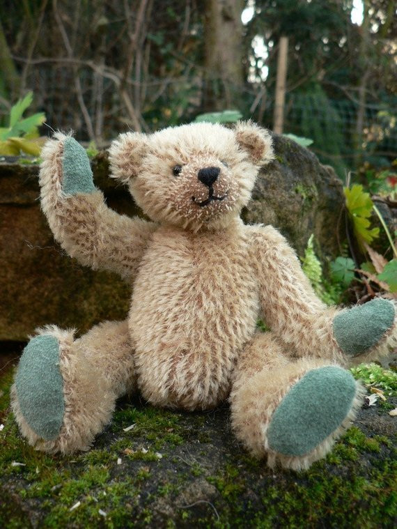 New Handmade Teddy Bears and Ragge S Handmade Mohair Bears Stuffed Bears for Sale Of New 48 Ideas Stuffed Bears for Sale
