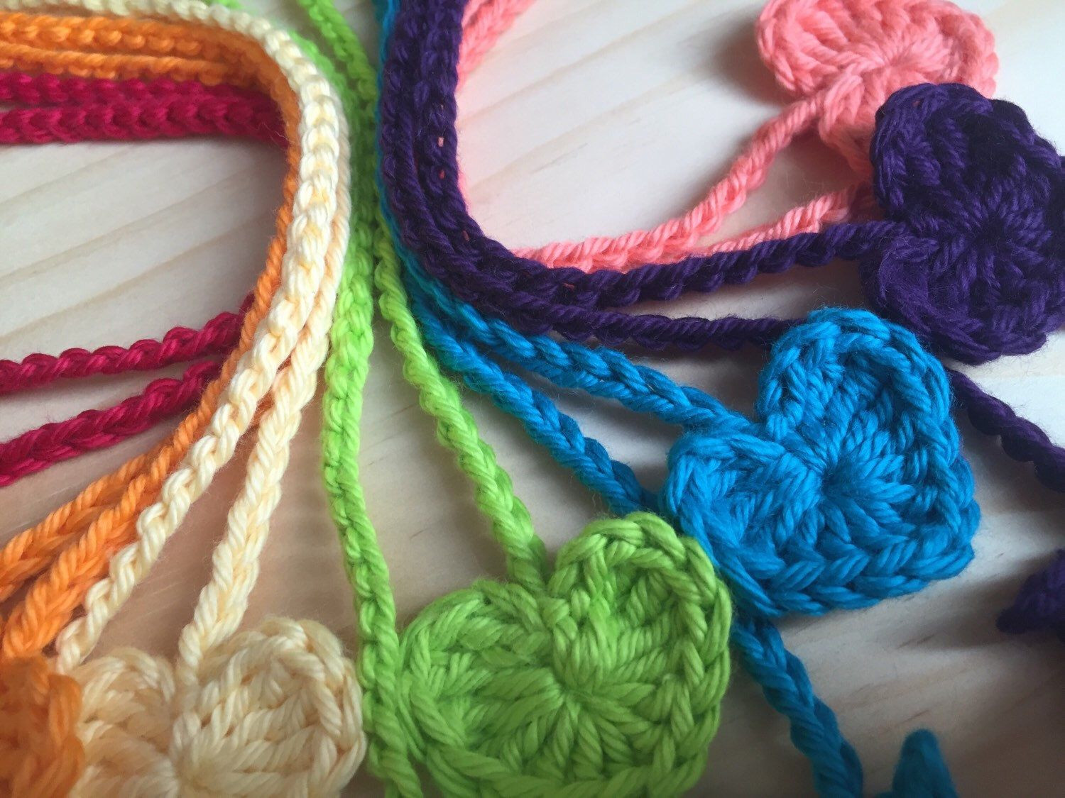 New Heart Umbilical Cord Tie Umbilical Cord Tie Crochet Crochet Cords Of Attractive 49 Ideas Crochet Cords