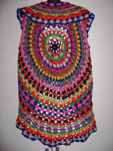 New Hippie Crochet Vest Back Free Hippie Crochet Patterns Of New 49 Pictures Free Hippie Crochet Patterns