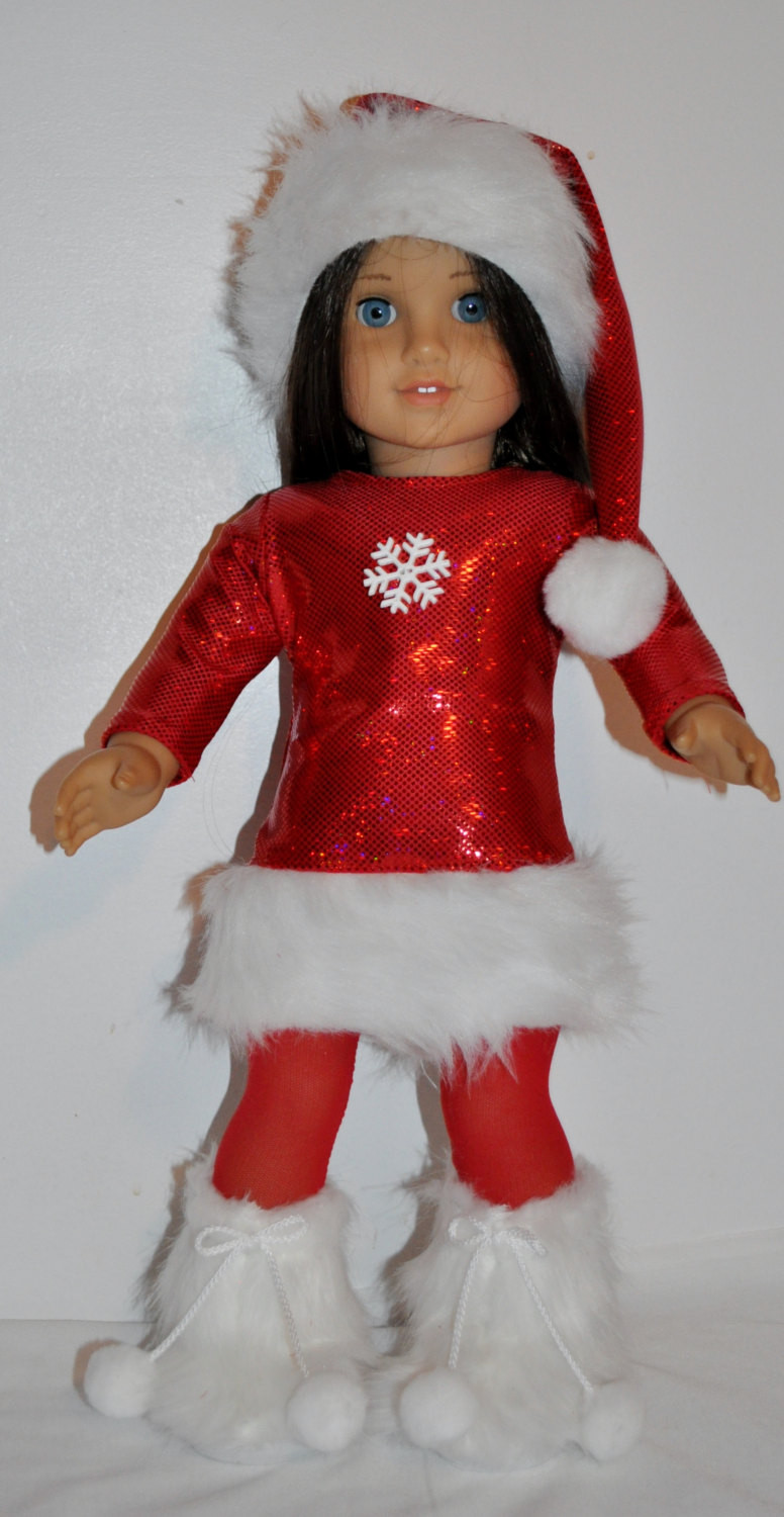 New Holiday Dress Outfit that Fits American Girl Dolls American Girl Christmas Dress Of Lovely 47 Models American Girl Christmas Dress