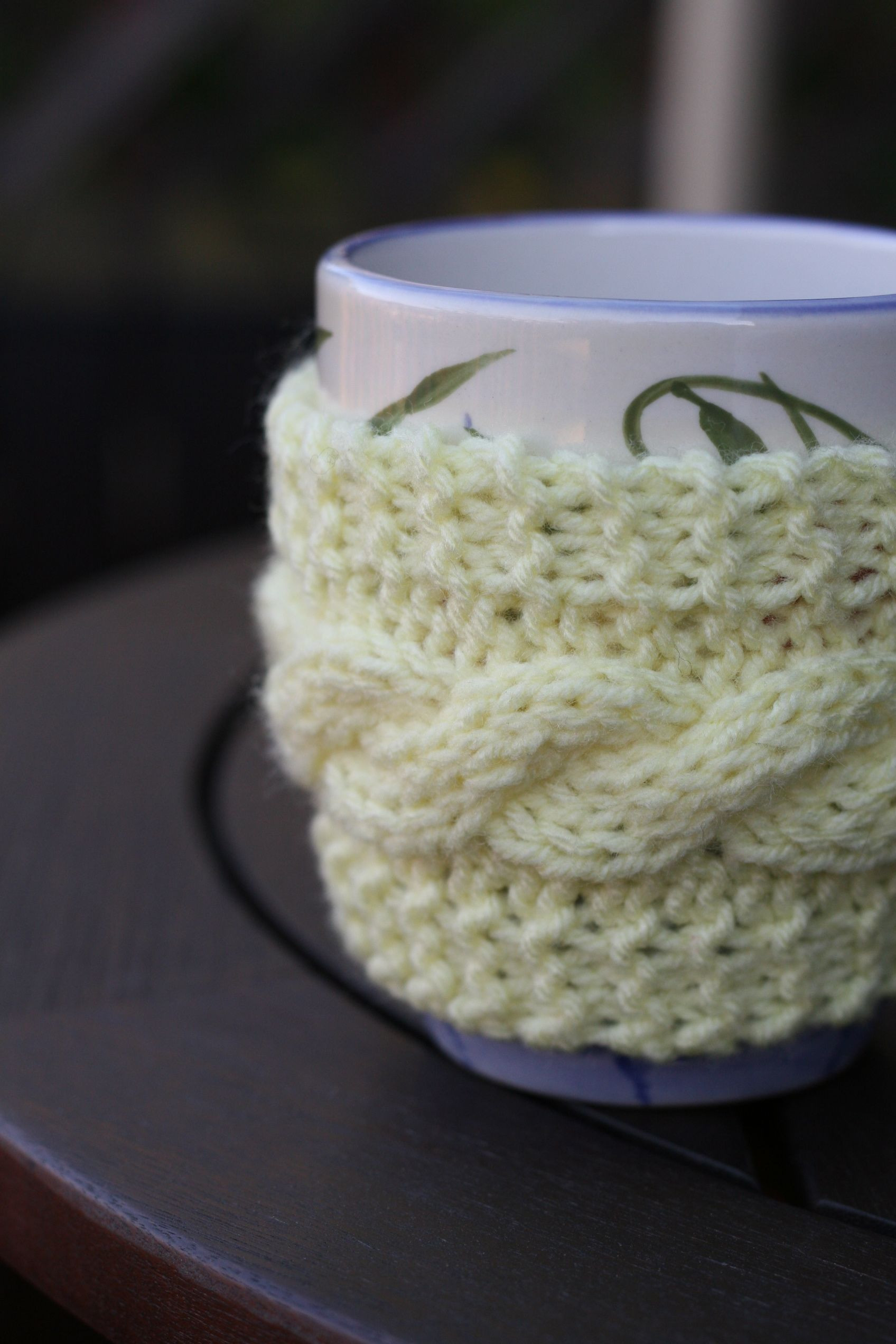 New Homebody buttoned Mug Cozy Knitting Pattern Plain and Knitted Mug Cozy Of Unique 48 Photos Knitted Mug Cozy