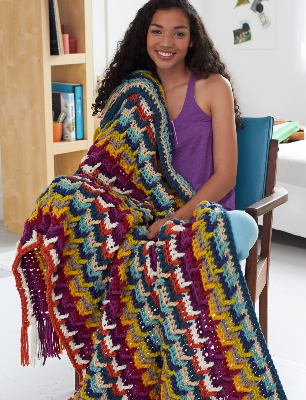 New Hooked On Color Afghan Hooked On Crochet Of Wonderful 44 Models Hooked On Crochet